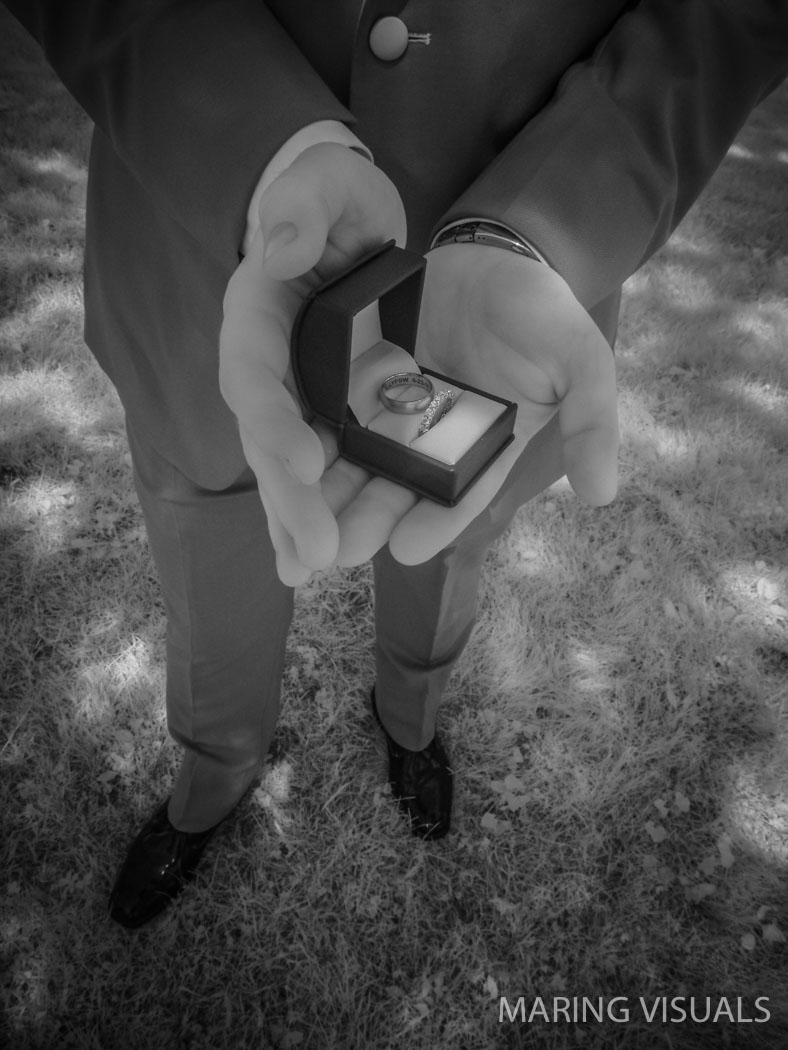 Fine Art Wedding Photographs