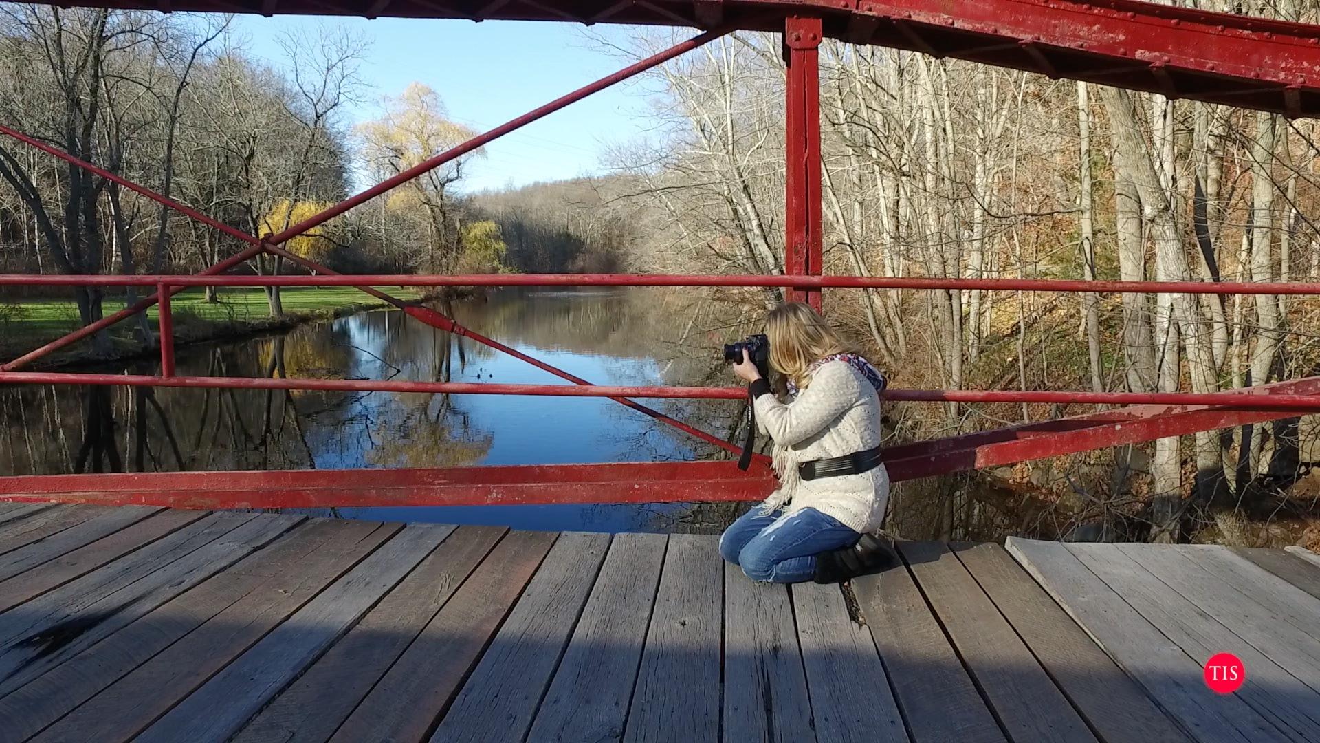 Jennifer Maring capturing beautiful family portraits in meriden, Connecticut