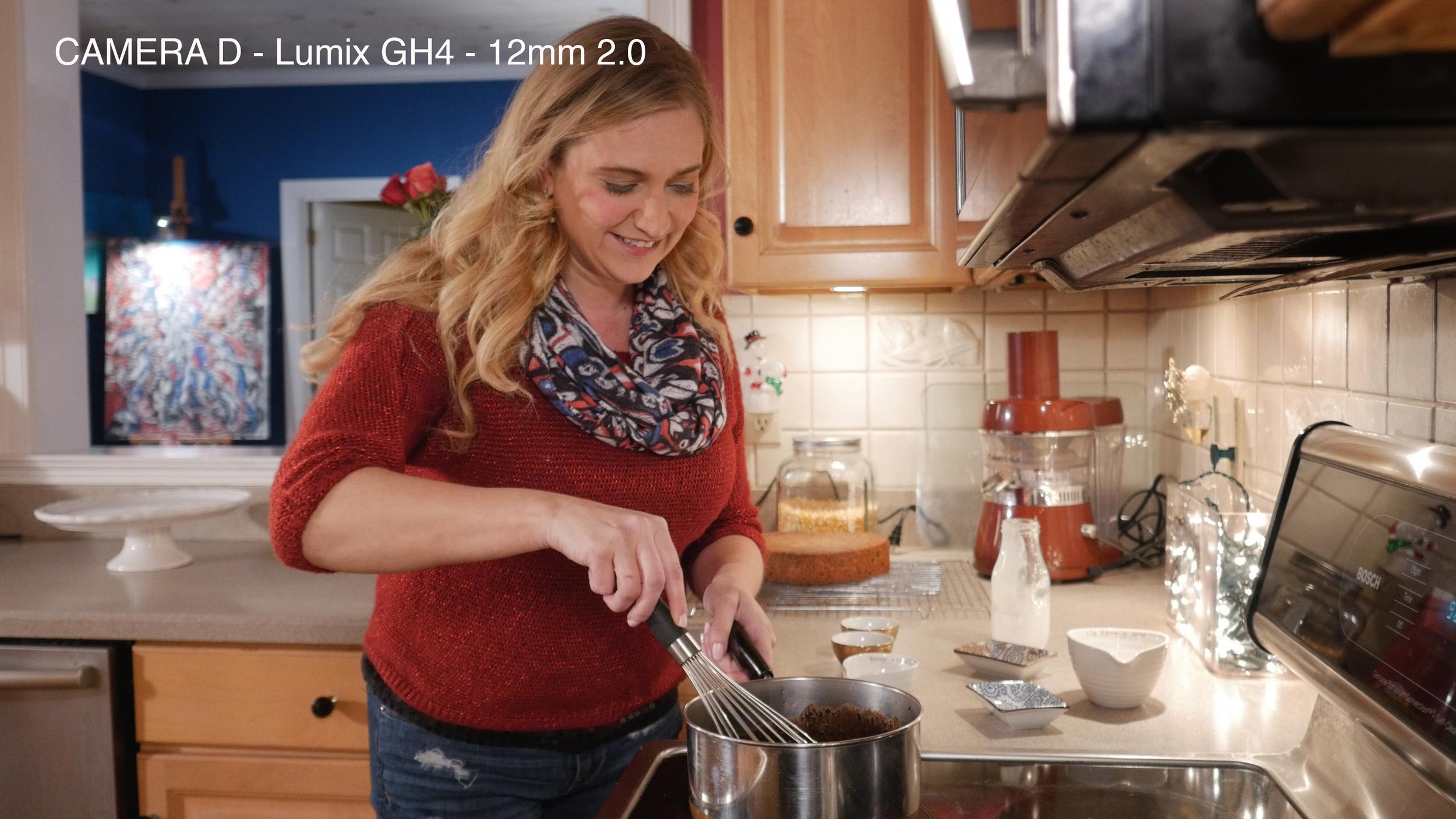 Baking TV Show