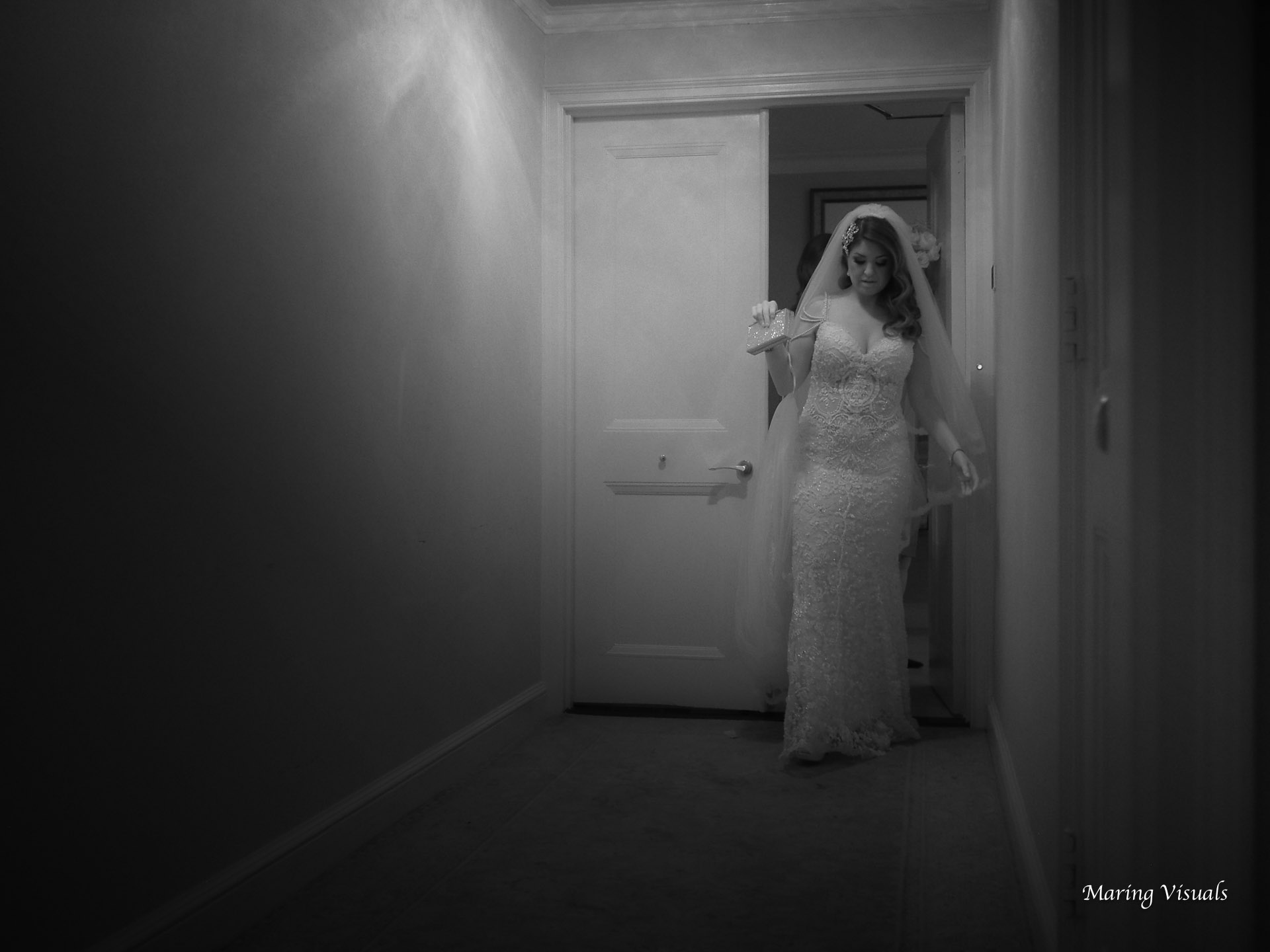 Pierre Hotel Wedding
