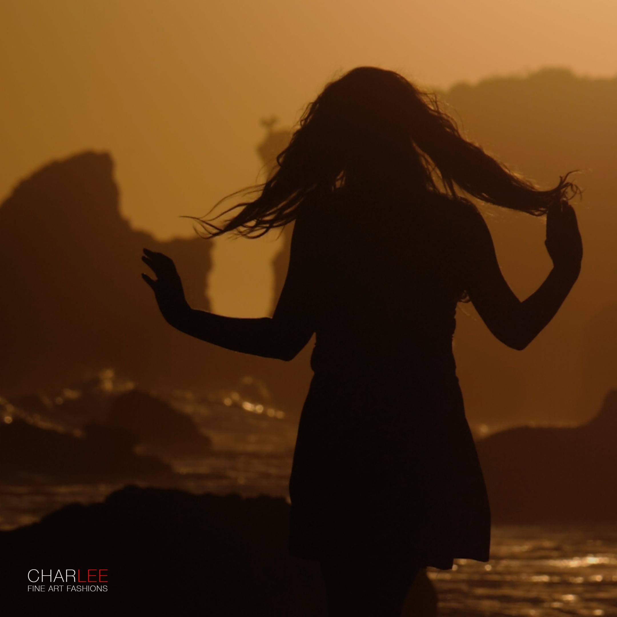 Charlee The Dream Flare Dress BW Malibu CA-018.jpg