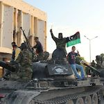 Brothers in Arms: Libyan Revolutionaries Bond Like Family    - Proceedings of the National Academy of Sciences