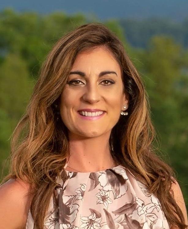 Belinda Director