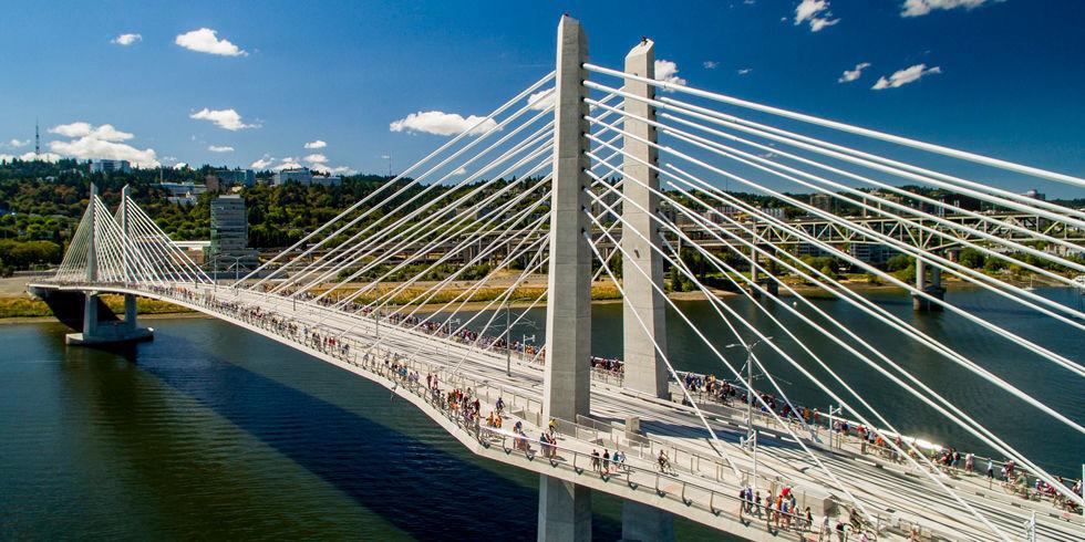 Tillicum Bridge