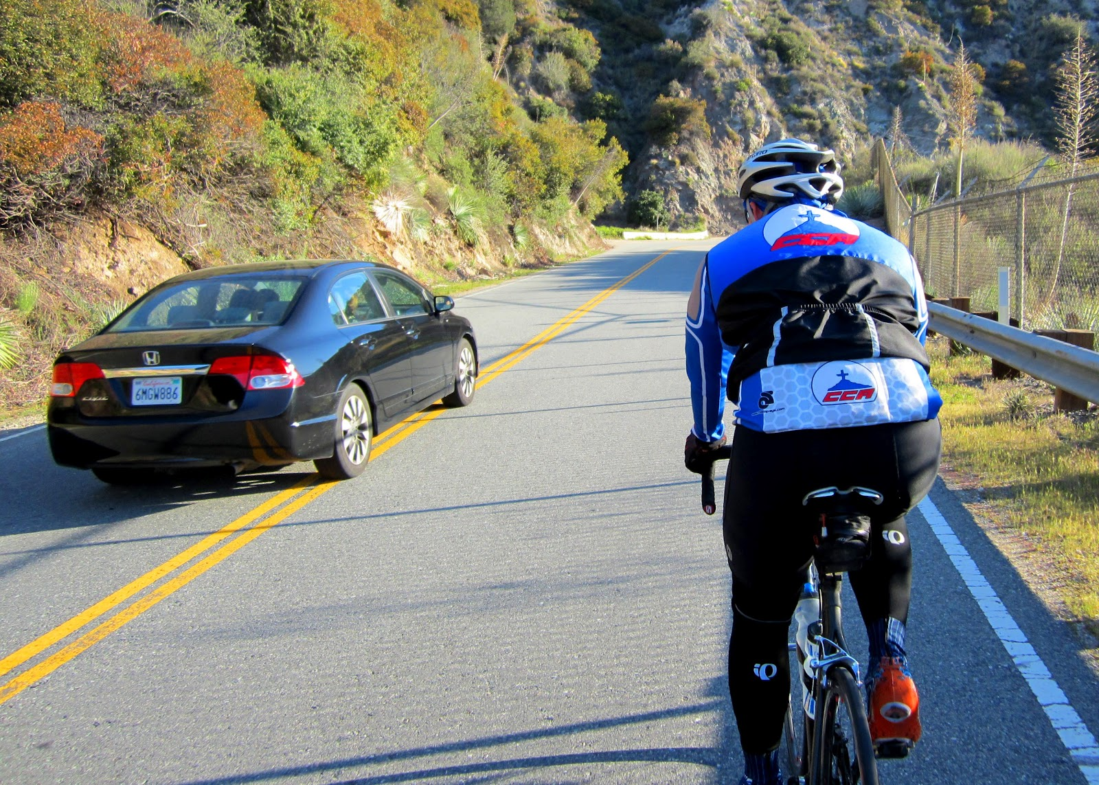 Florida Law on Bicycles — Florida Bike Accident Attorney