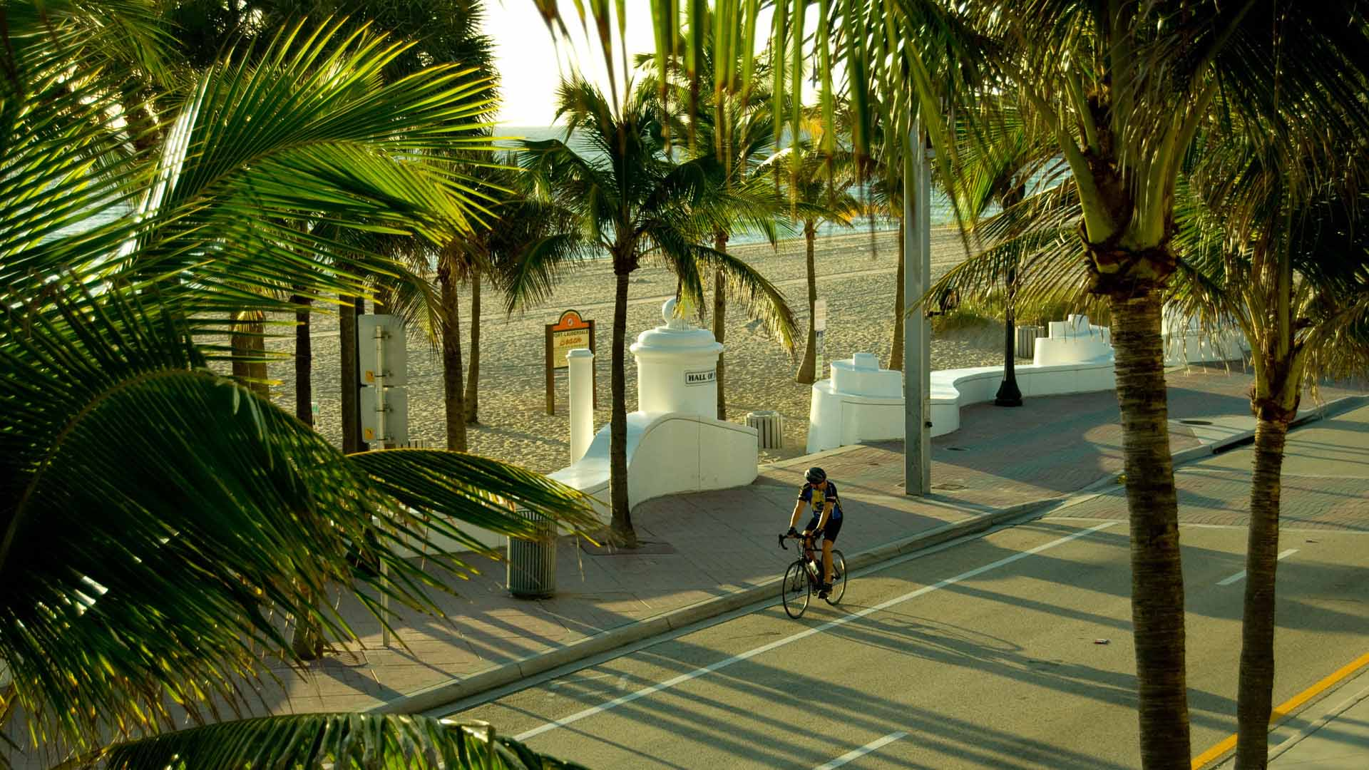 Ft. Lauderdale Bike Accident Lawyer