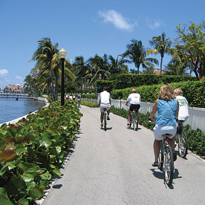 Palm Beach Bike Accident Attorney — Florida Bike Accident