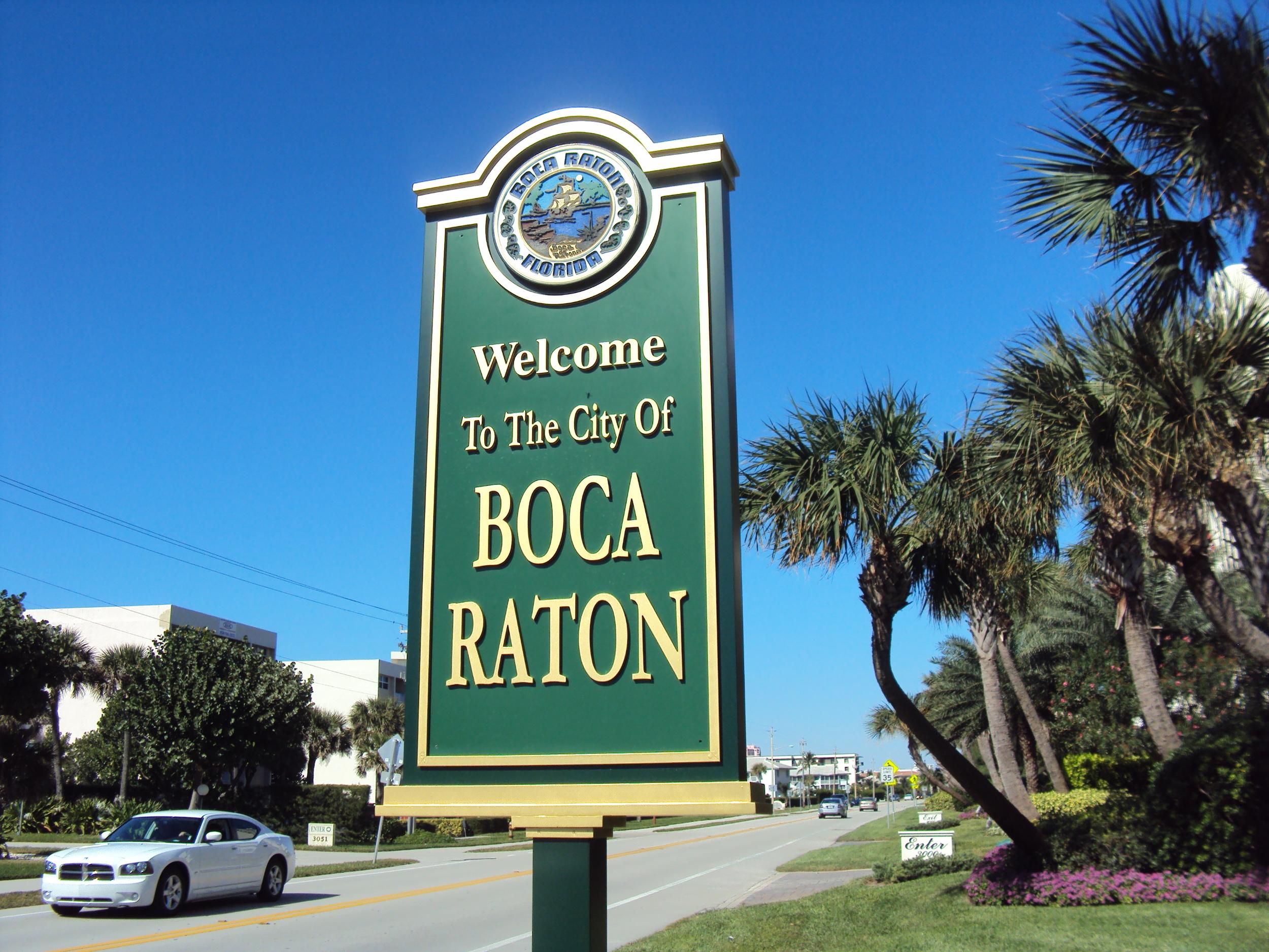Boca Raton Bike Accident Lawyer