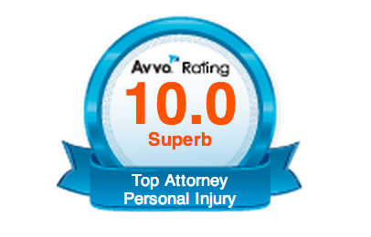 Avvo Florida Bike Accident Attorney