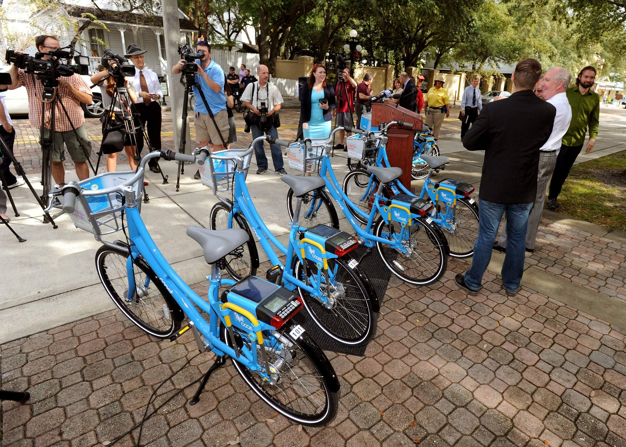 Jacksonville Bicycle Injury