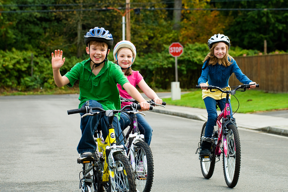 Florida bike safety laws are crucial to preventing bike accidents.
