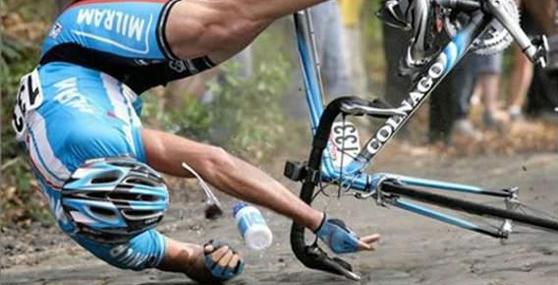 Bike Crash Florida Head Injury