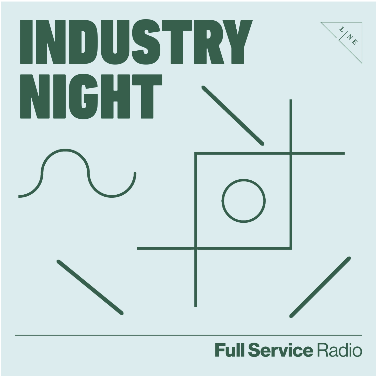INDUSTRY NIGHT - FOODIE & THE BEAST  (episode 9) March 4, 2018  Chapel Hill Farm  (listen online)