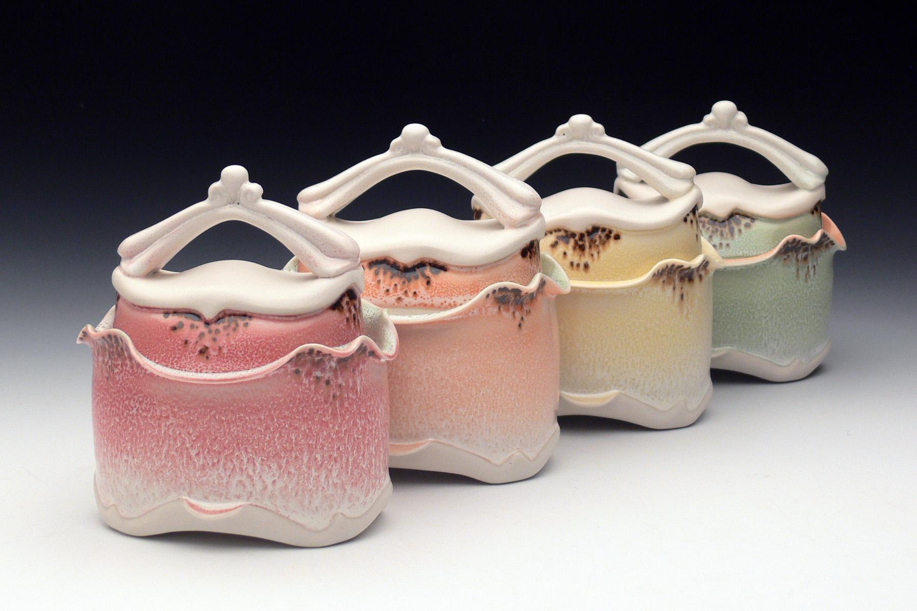 Martha Grover: Boxes
