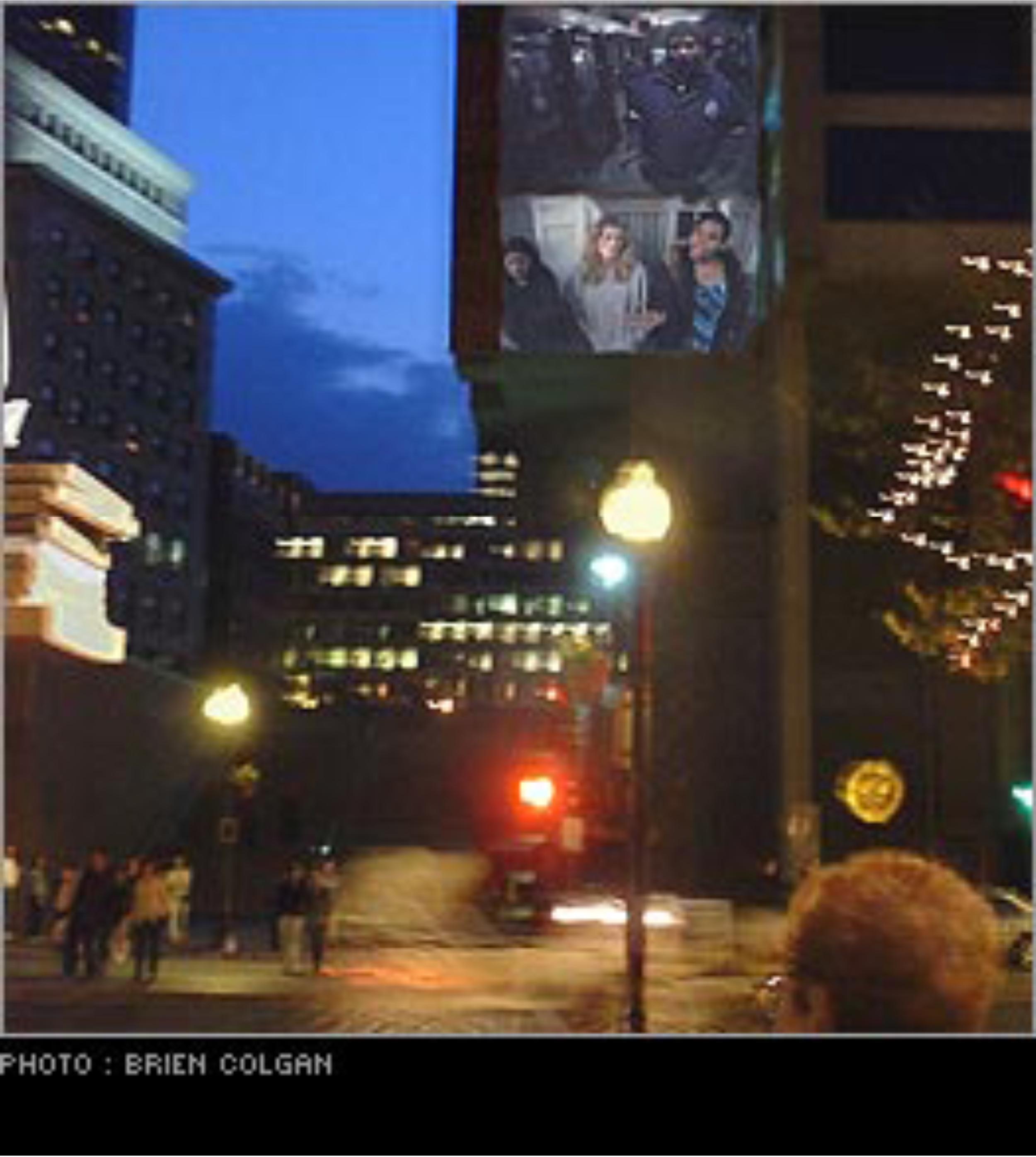 Symphony of a City image: Brien Colgan