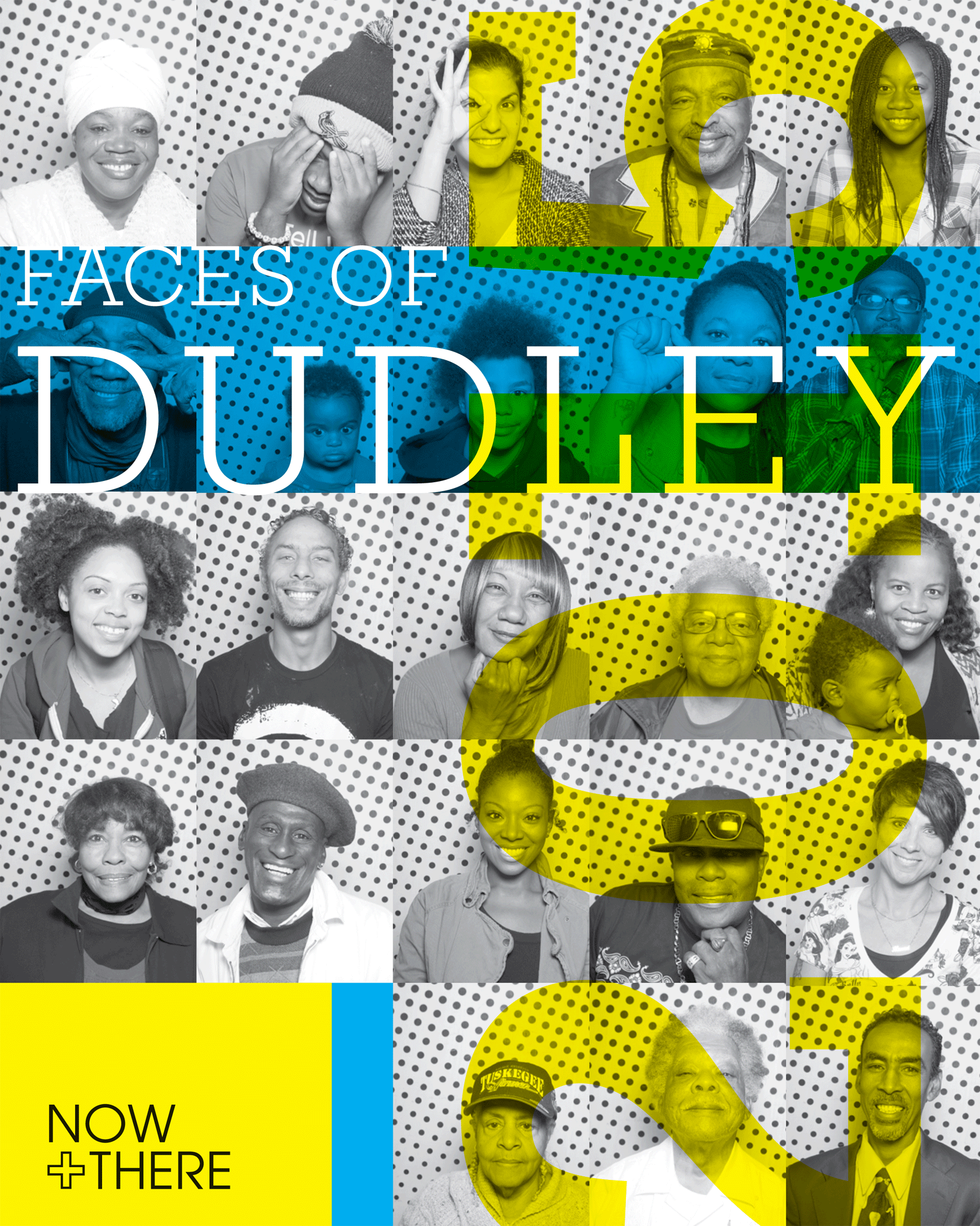 Forthcoming book, Faces of Dudley.