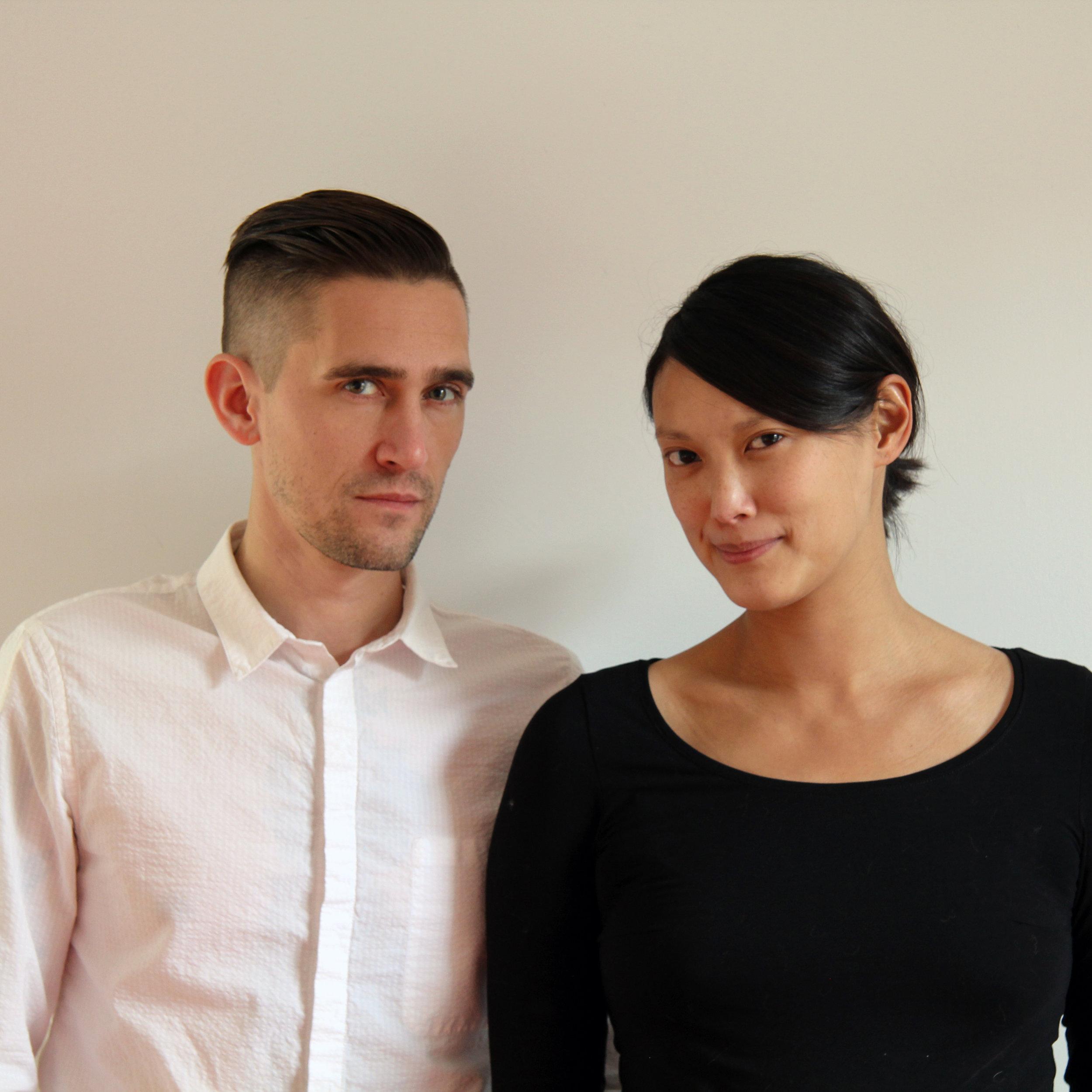 CYNTHIA GUNADI & JOEL LAMERE,  LOST HOUSE