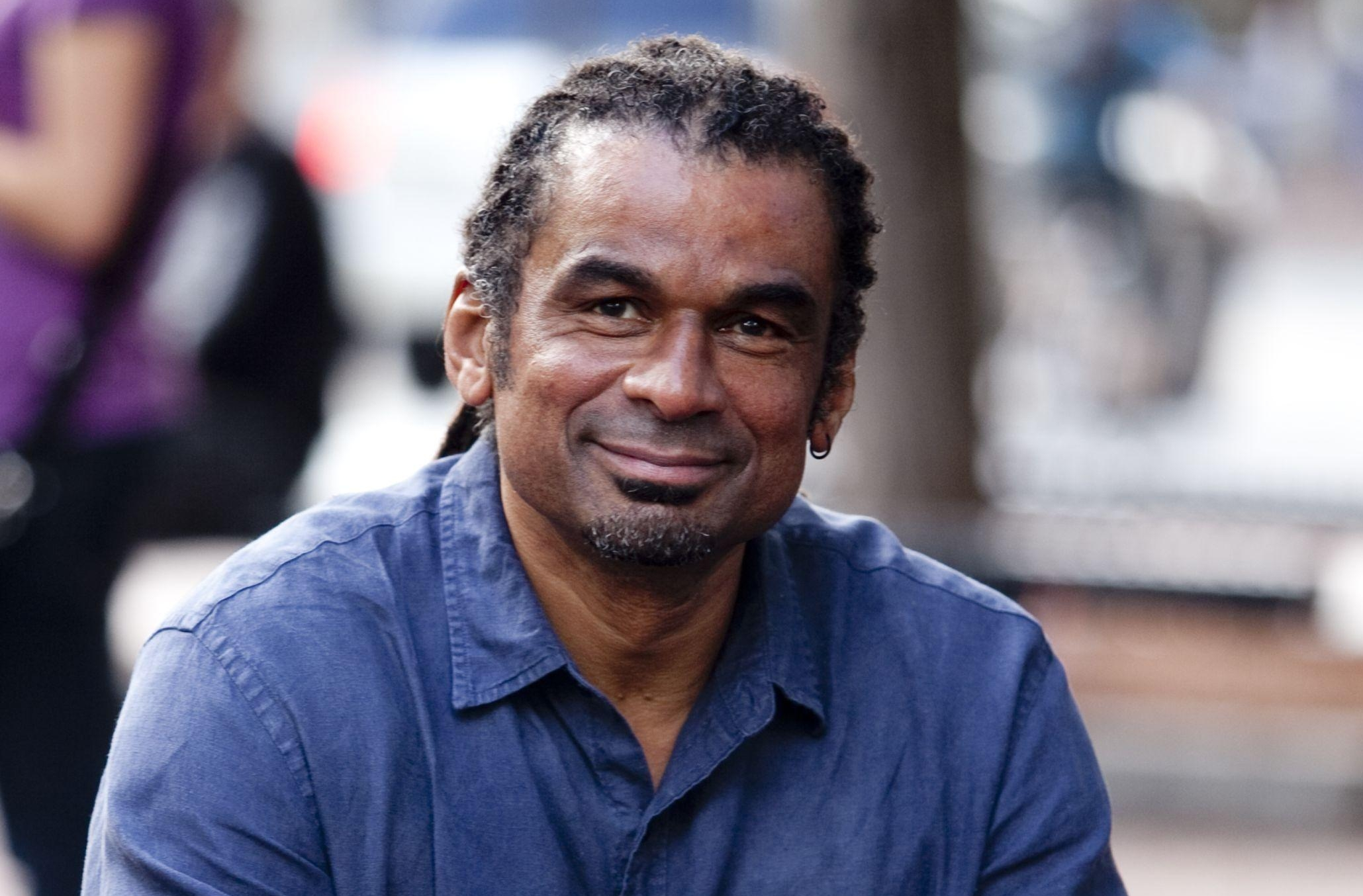 Dr. Julian Agyeman, Just Sustainabilities Expert;Professor of Urban and Environmental Policy and Planning at Tufts University