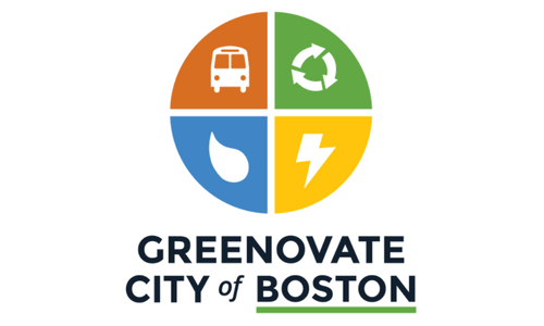 Mia Mansfield is the Climate Preparedness Program Manager in the Environment Department, City of Boston