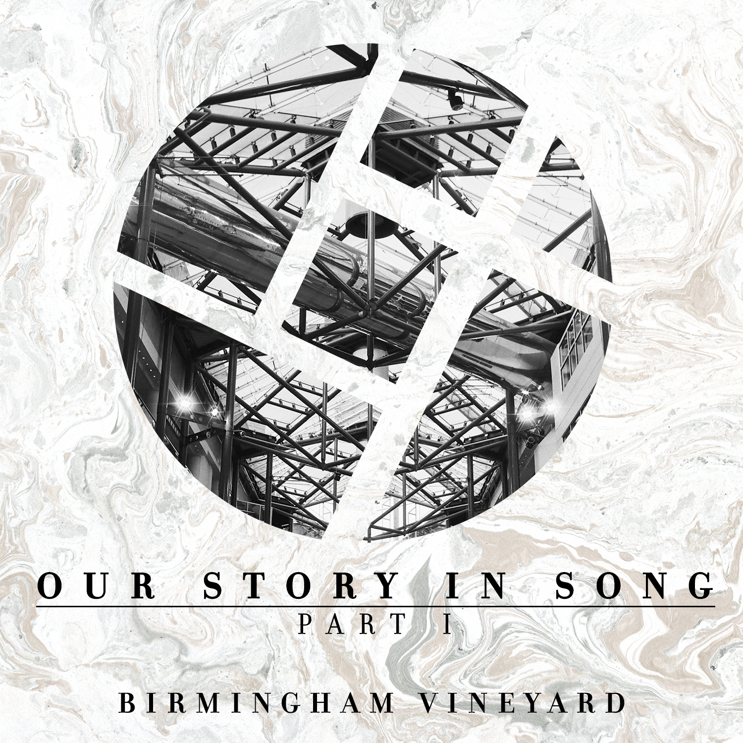 A collection of songs written as a church that represent who we are. This project praises God for what He's done in us, and invites Him to build His Kingdom, in us and in our city, going forwards.
