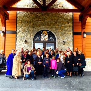 News — St  Iakovos Retreat Center