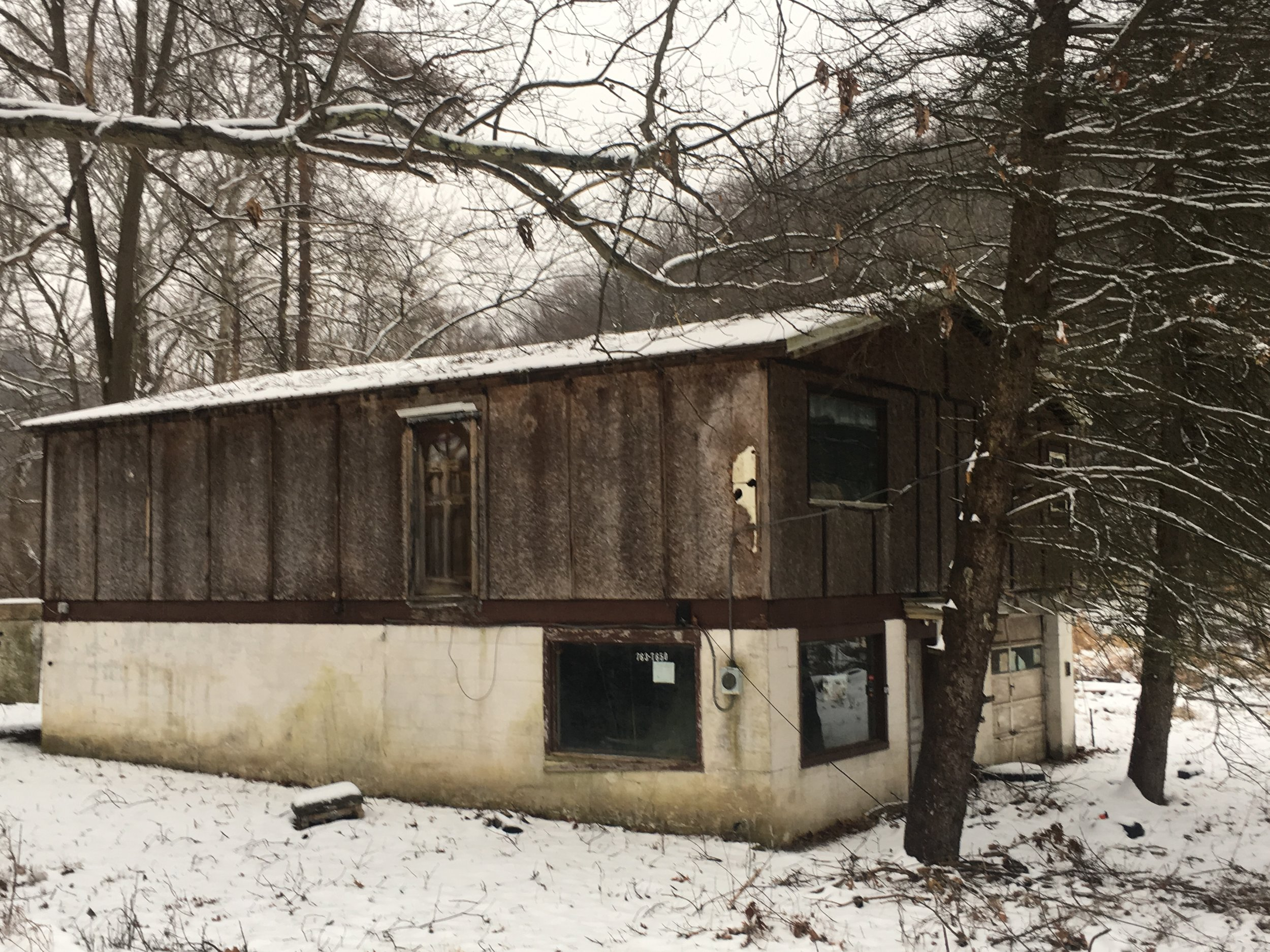 "This is 162 Glade Run Road, Kittanning PA 16201. This .624 acre property for years was ""Zestimated"" at $112,350. On February 28, 2019 the property sold for $8,000… an error of 93%. BUT WAIT THERE'S MORE!! Once the property transferred, Zillow adjusted the new Zestimate."