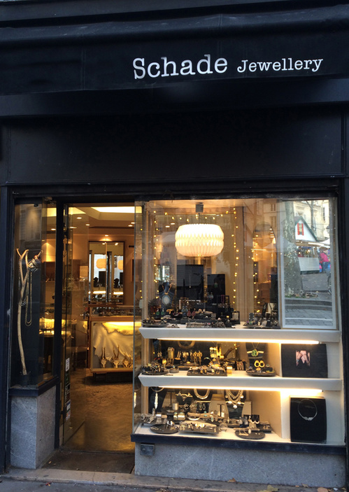 Schade - Vogue's Best of Paris Jewelry