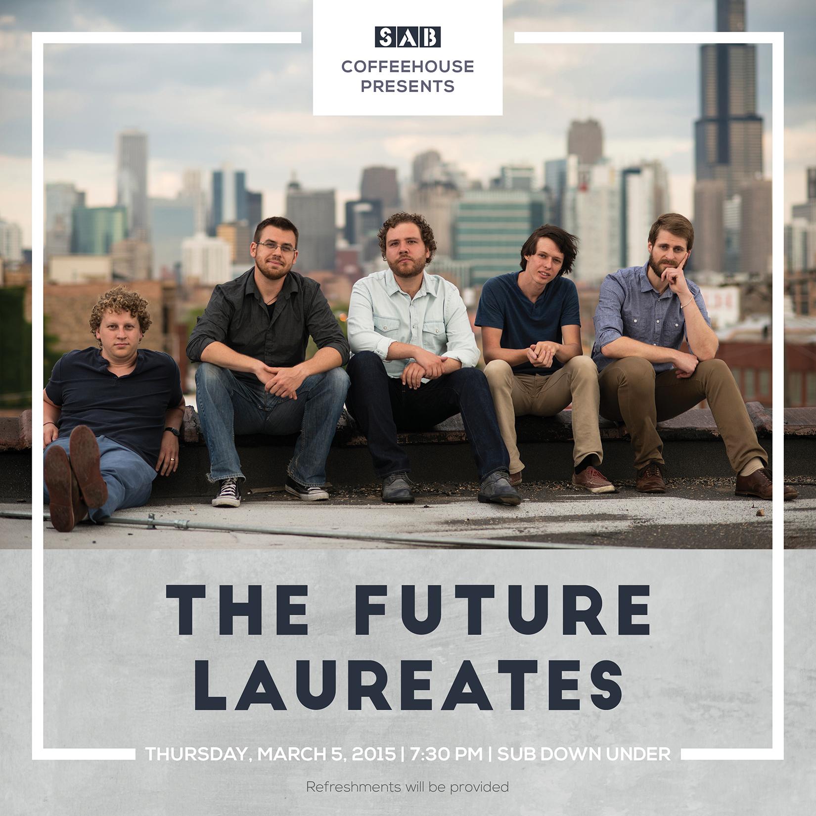 futurelaureates_band_poster_design