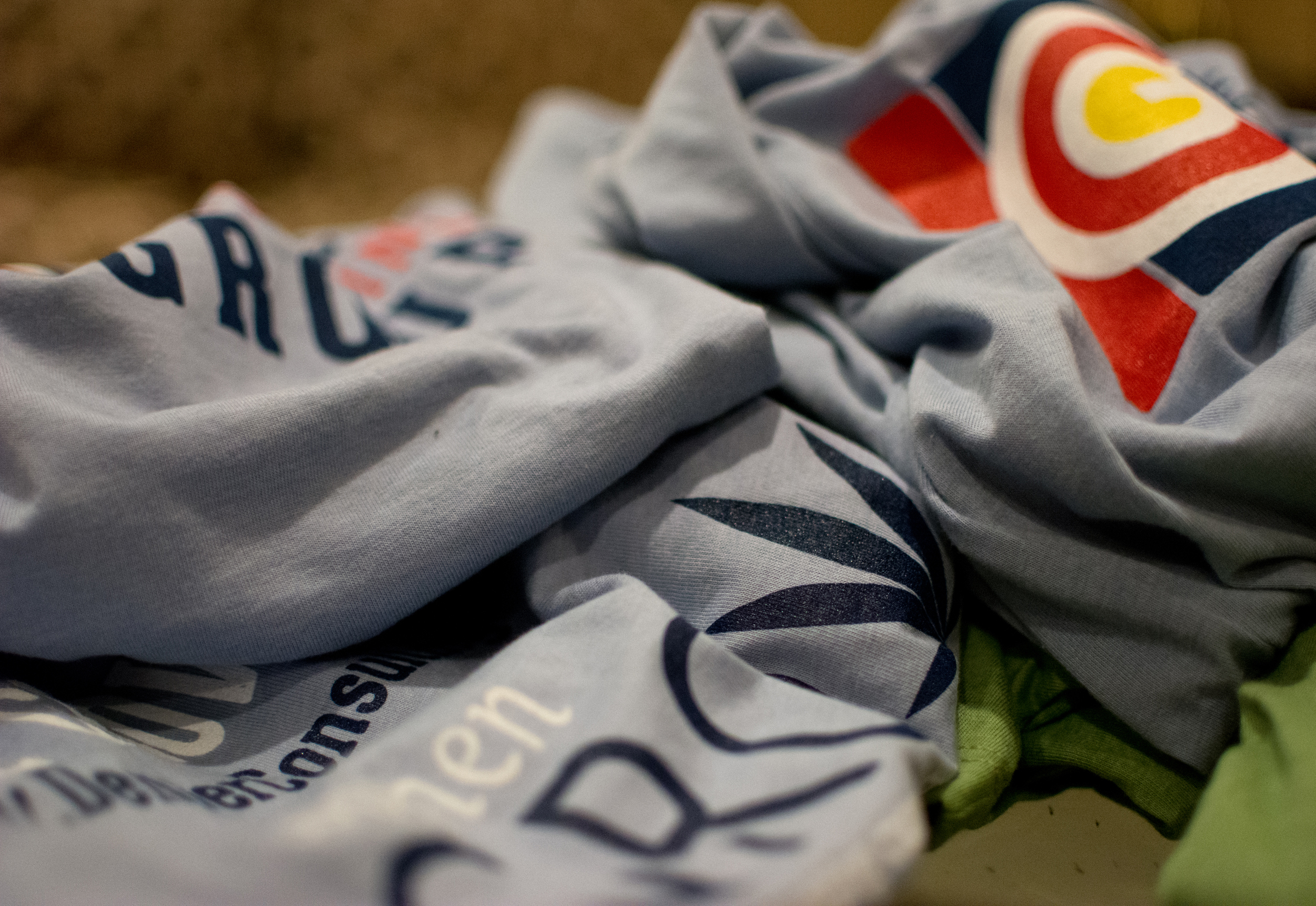 Denver Consulting Group  and  Canna Score  partnered up with Women Grow to make some tshirts!