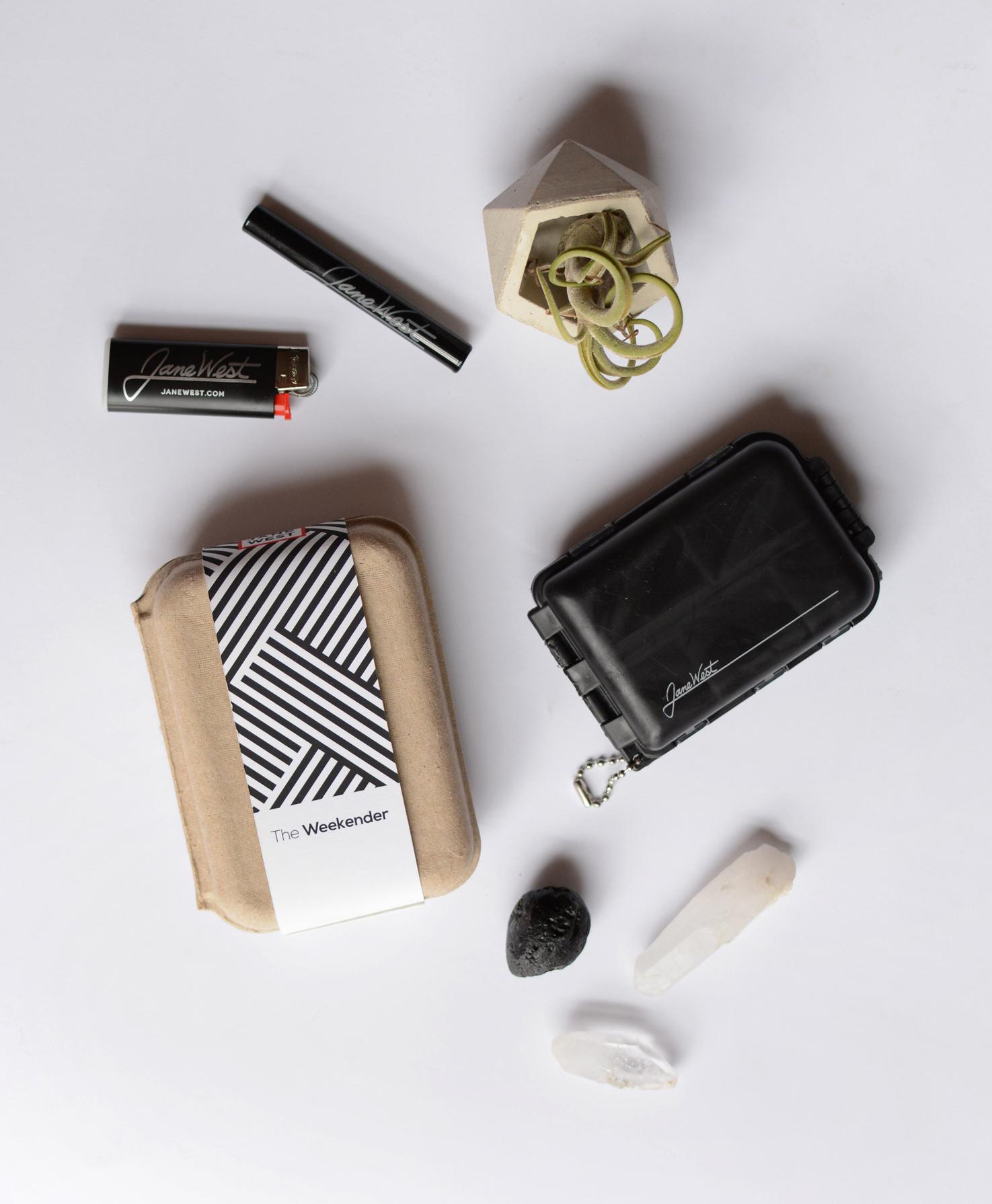 Jane West,  Packaging Design 2016