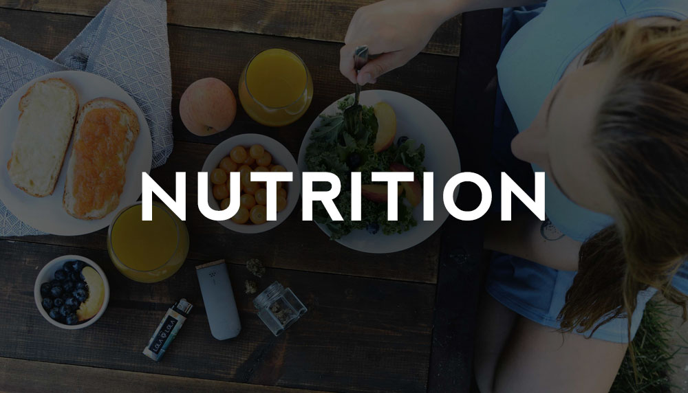 Visit the new Nutrition page here!
