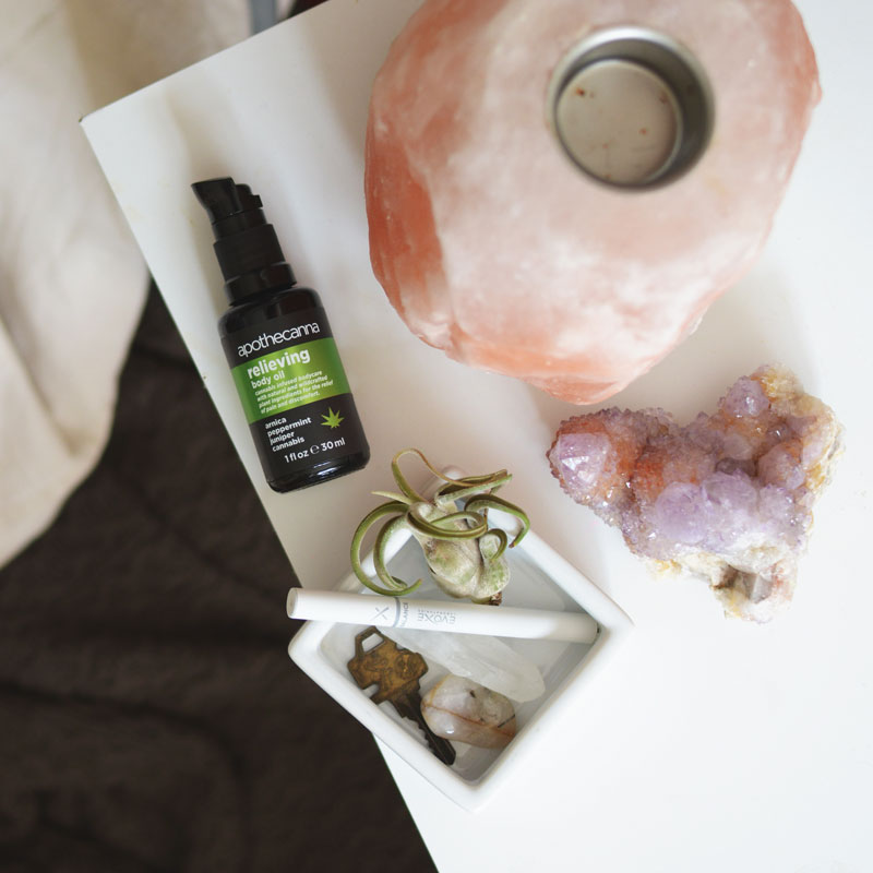 Treat Yourself to a  Self-Massage