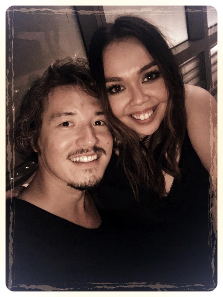 Selfie with NBT 2018 winner Brittany VanDyke