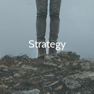 Strategy | HeartBuzz