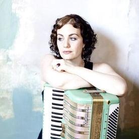 EVA SALINA (NY) ROMANI SINGING