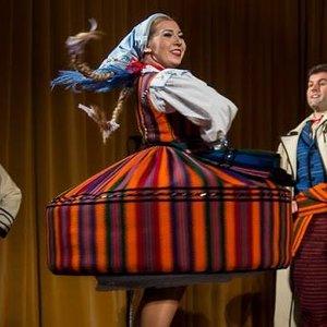 ALA STASIUK (PL) EASTERN EUROPEAN DANCE