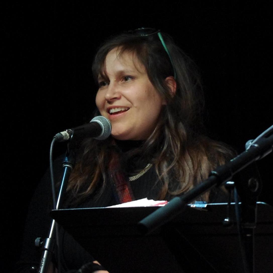 ANDREA KUZMICH  Georgian Singing