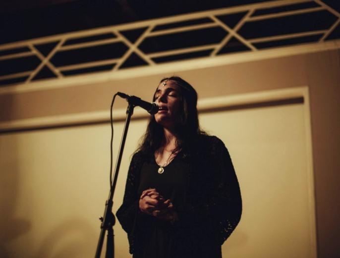 SHELLEYTHOMAS - Bulgarian Vocals
