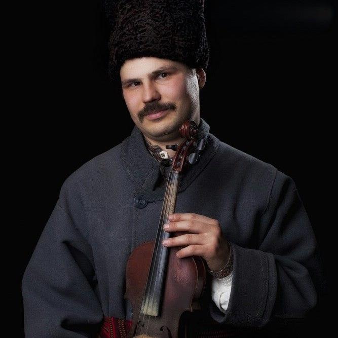 OLEH BUT - Ukranian Folk Dance