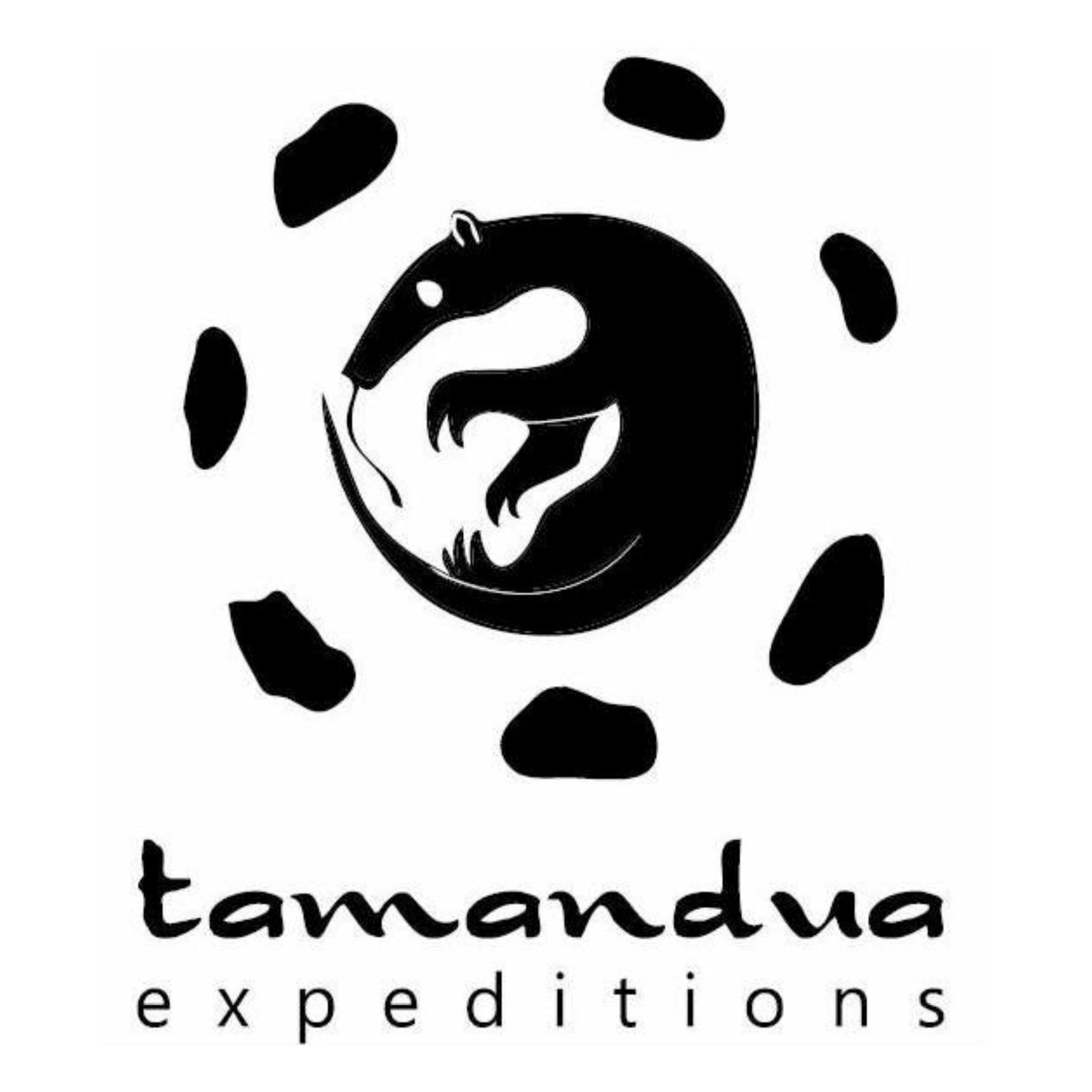 TamanduaExpeditionsLogo