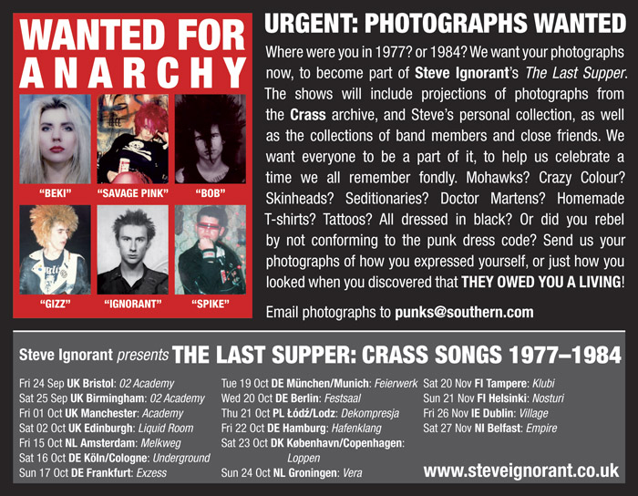 steve-ignorant-punk-photos-wanted