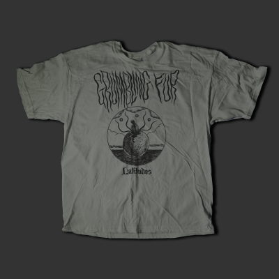Grumbling Fur Latitudes Shirt
