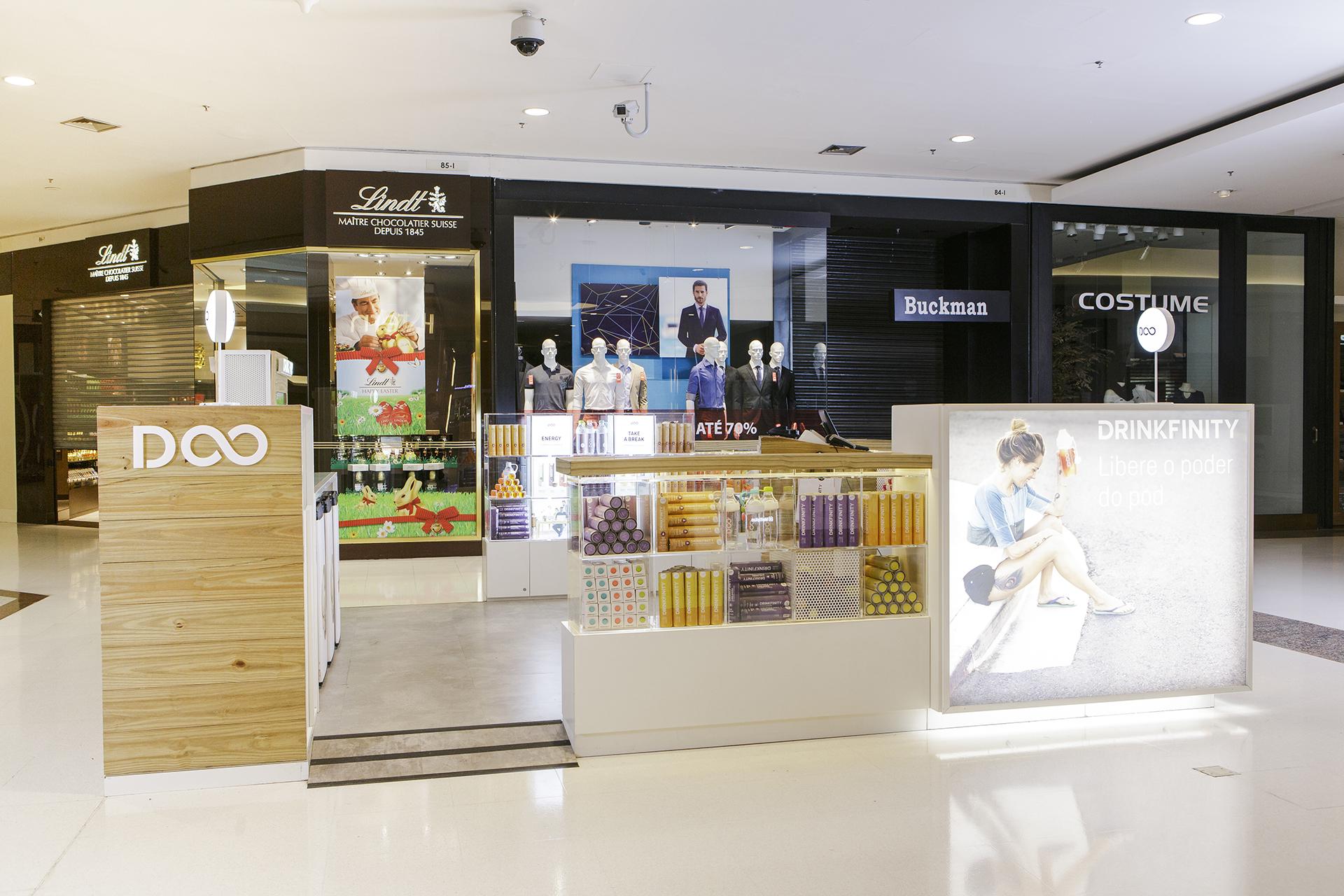 morumbi shopping - SP