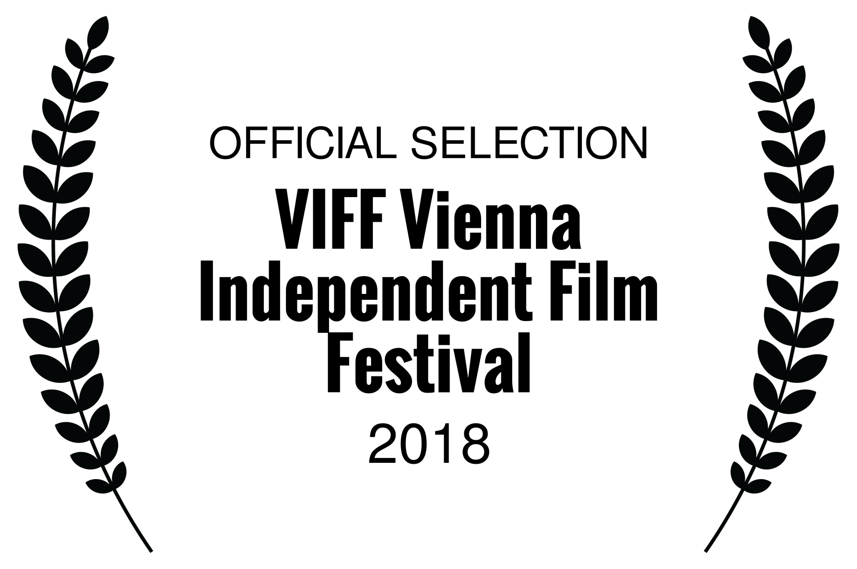 OFFICIAL SELECTION - VIFF Vienna Independent Film Festival - 2018.png