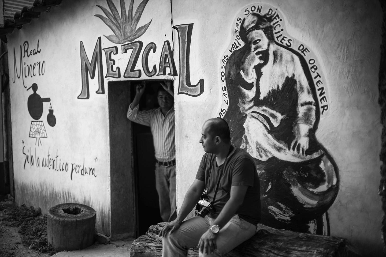 ¿más?  Oaxaca : Mexico2013