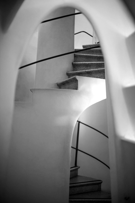 think of one  Casa Batlló :Barcelona, Spain 2014