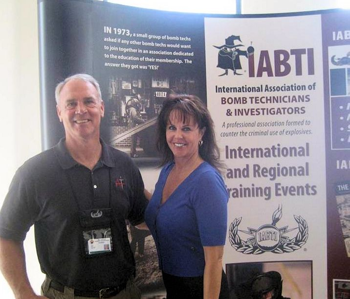Strong supporter of the IABTI
