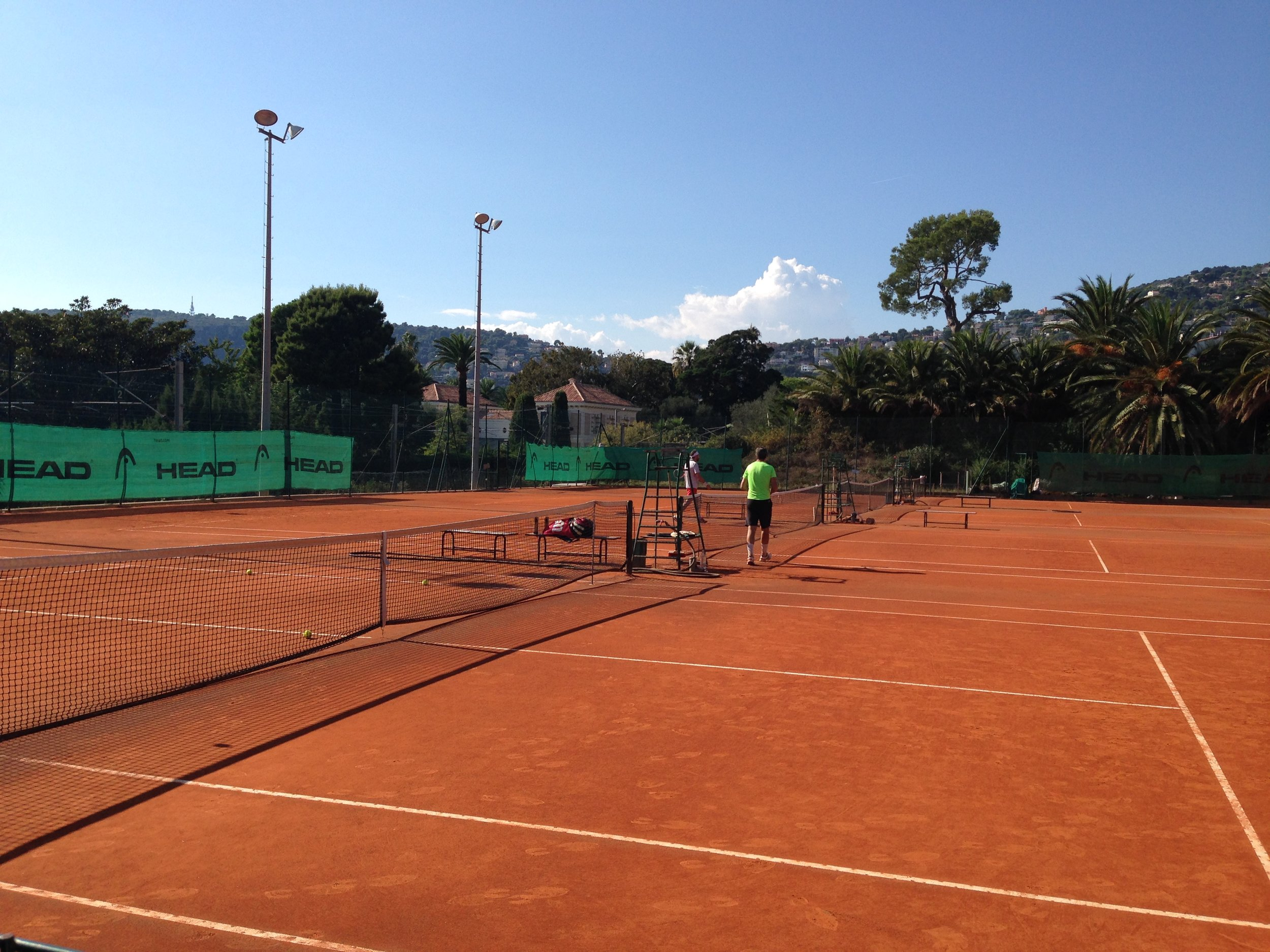 Nice - Juniors - The tennis club 1.JPG