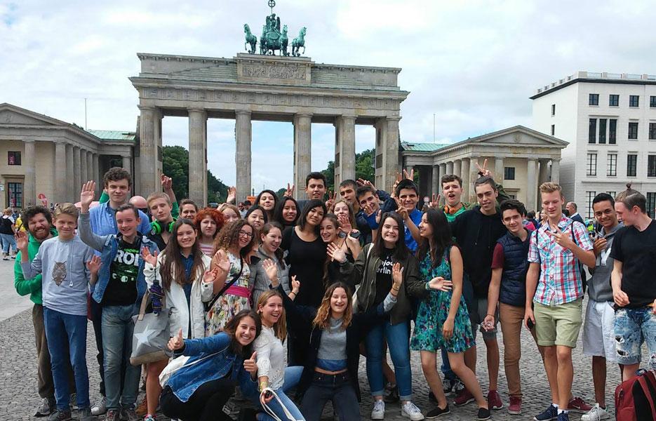 estudiar aleman en alemania