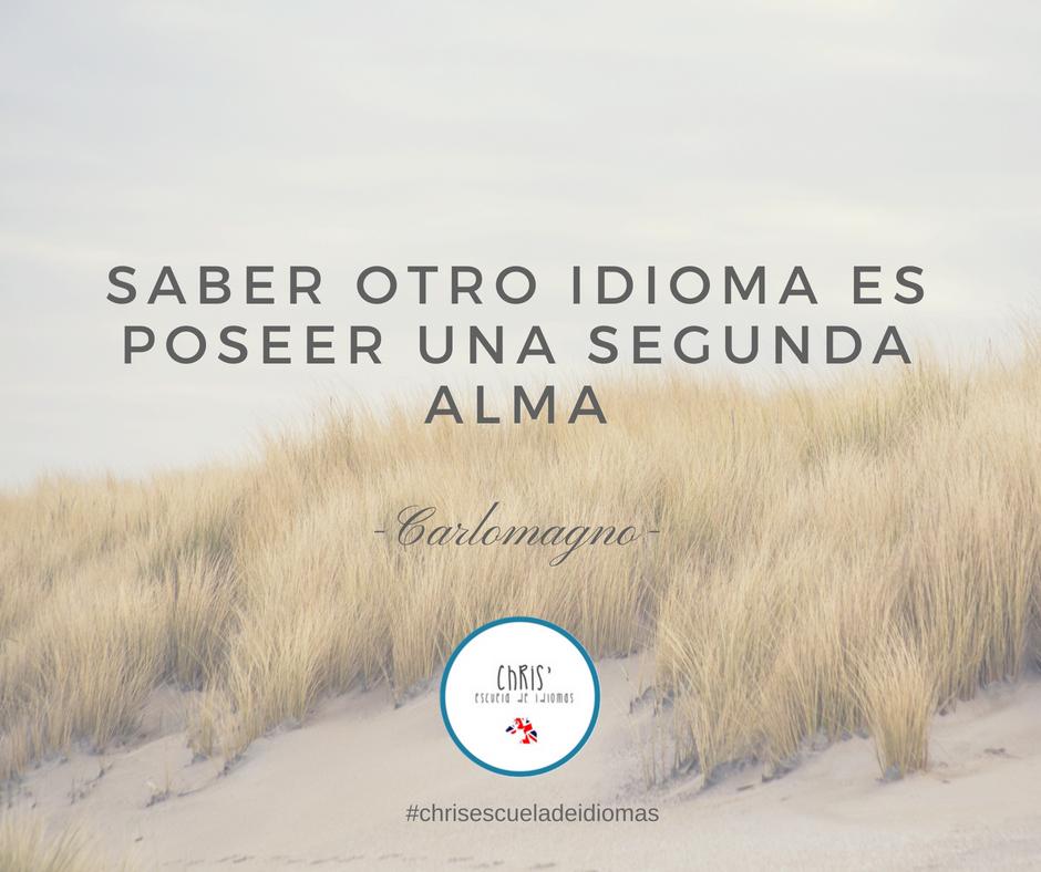 Chris Escuela De Idiomas Las 7 Mejores Frases Que Te
